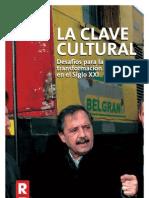 La Clave Cultural - Ricardo Alfonsín 2011