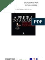 VISITA DE ESTUDO ARCANO MÍSTICO