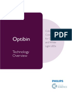 Technology Overview Optibin
