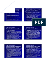 9 Slides Robert Dahl - A Poliarquia