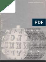 IBM 'Selectric Composer' Fonts Catalog