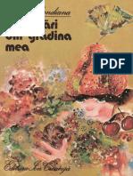 47464203 Ana Blandiana Intamplari Din Gradina Mea