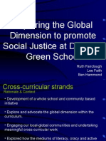 Specialist Schools Conference Presentation June 2007
