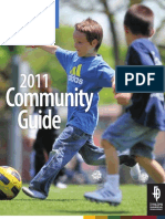 Forest Park Review Community Guide 2011