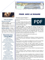Bulletin SAPB 111009