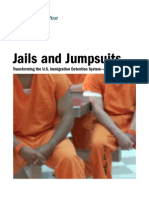 Jails and Jumpsuits
