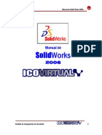 Manual Solid Works 2006