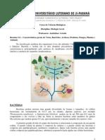 Resumo Biologia Geral G2 Final2