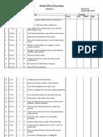 Session Plan FOCP