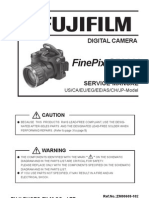 FujiFilm S5200