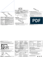 PDS-ST415-VP_Manual