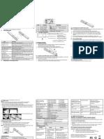 PDS-ST415-VP_Manual