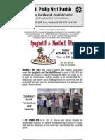 Oct9 Bulletin
