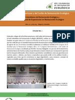 Primera Circular III Congreso RIACRE y REDCRE[1]