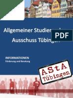 AStA Broschüre 2011