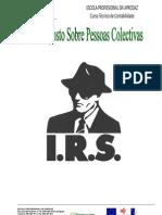 Reflexão IRC