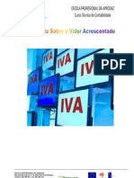 Reflexão IVA