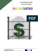 SISTEMAS DE CUSTEIO