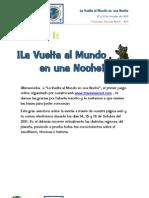 Circular I - La Vuelta Al Mundo en Una Noche