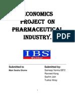 Pharma Project