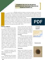 Banner Parasitologia