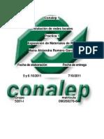 Redes Locales Catalogo