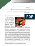 01 La sostenibilidad de los emprendimientos de la economía social y solidaria Coraggio 2008