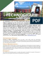 Illinois Technograph Magazine