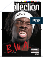 BWA?Want Beef k1x Collection Book