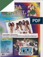 Ginga Brasil 197