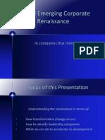 Copenhagen Futurist Conference Presentation