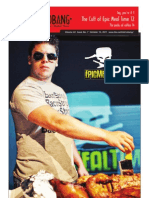 Interrobang issue for October 10th, 2011