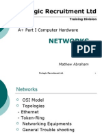 Computer Networking Tutorial Pdf