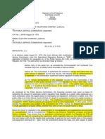 PLDT v. Public Svc Comm
