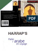 Parler Arabe en Voyage