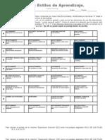 Test de Estilos de Aprendizaje -Kolb (1)