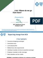 Healthcare Presentations