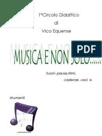 Progetto Annuale Di Lab Oratorio Musicale