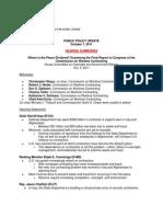 10-7-11 Public Policy Update_0