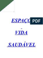 Seminário Evs Campo Grande > EspaÇo Vida SaudÁvel