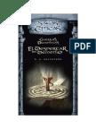 R.a. Salvatore - Guerras Demoniac As 1 El Despertar Del Demonio