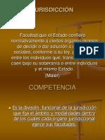 2011-_Clase_JURISPRUDENCIA_-ACCION-_COMPETENCIA-JURISDICCION-IURA_NOVIT_CURIA_1_