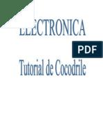 Tutorial Basico de Cocodrile