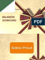 BSC - Kualitas Sebagai Alat Kompetitif