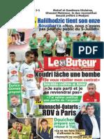 LE BUTEUR PDF du 08/10/2011