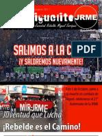El Miguelito Online 5 - Septiembre 2011