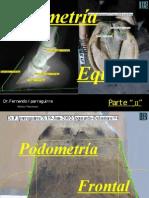 Podometria II