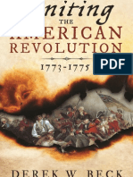 Igniting the American Revolution - Bibliography