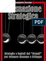 Cap1 - Persuasione strategica