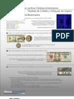 verificacion de dolares